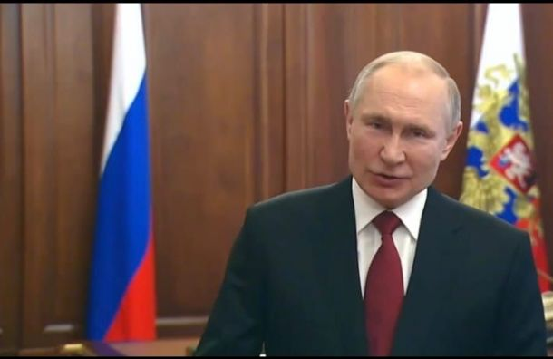 Штрафы растут: Путин подписал пакет новых законов, в том числе о митингах