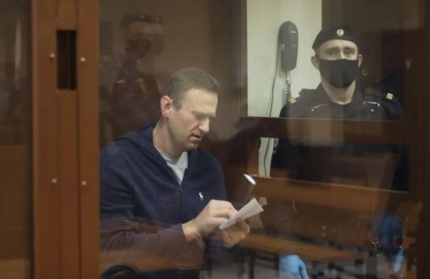 Ветеран Артеменко отказался участвовать в процессе по делу Навального