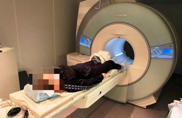 Для детей-пациентов НИИ имени Турнера 'Линия жизни' закупила оборудование