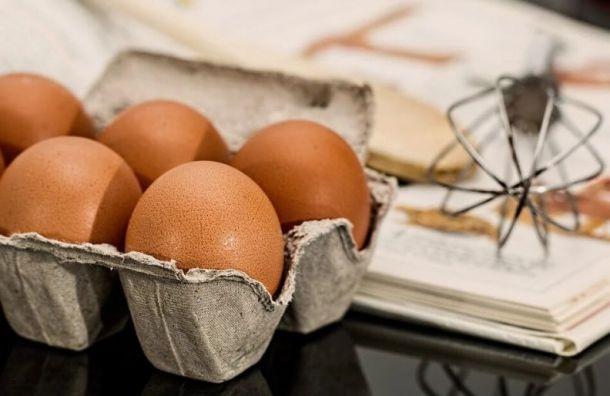 Цены на яйца и куриное мясо в России могут вырасти на 10%
