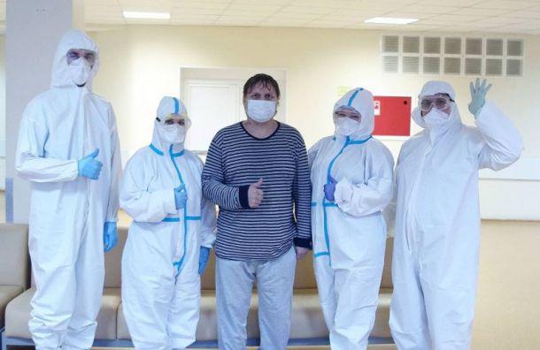 Врачи смогли спасти пациента после 40 минут клинической смерти