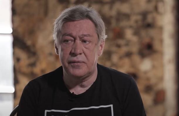 Продюсер Разин начал сбор подписей за помилование Ефремова
