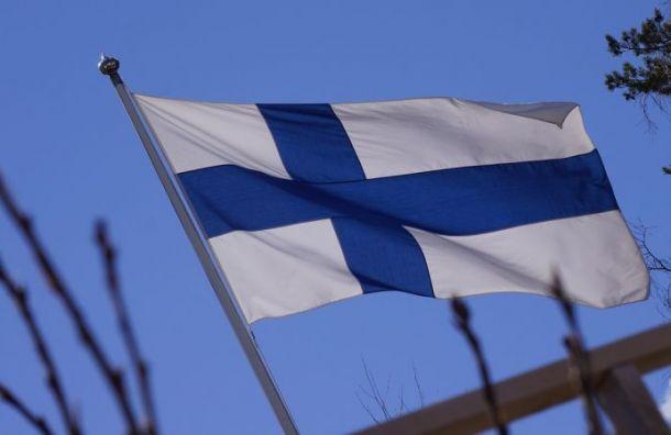 Финляндия откроет границы с Россией не раньше лета