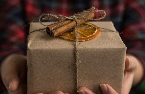 Петербурженки готовы в среднем потратить на подарок к 23 февраля 3 тысячи рублей