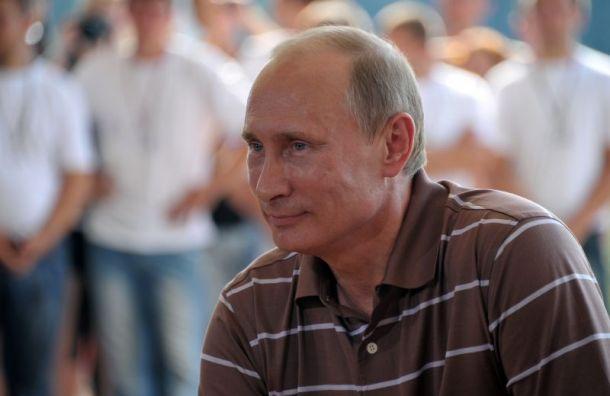 Путин пообещал не мешать россиянам отдыхать за рубежом