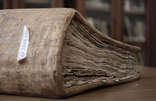 Петербуржцы на один день получат бесплатный доступ к шести городским архивам
