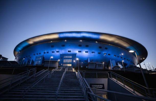 УЕФА может отдать Петербургу дополнительные матчи чемпионата Европы