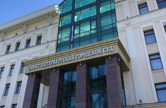 Журналистов в Петербурге продолжают штрафовать после зимних митингов