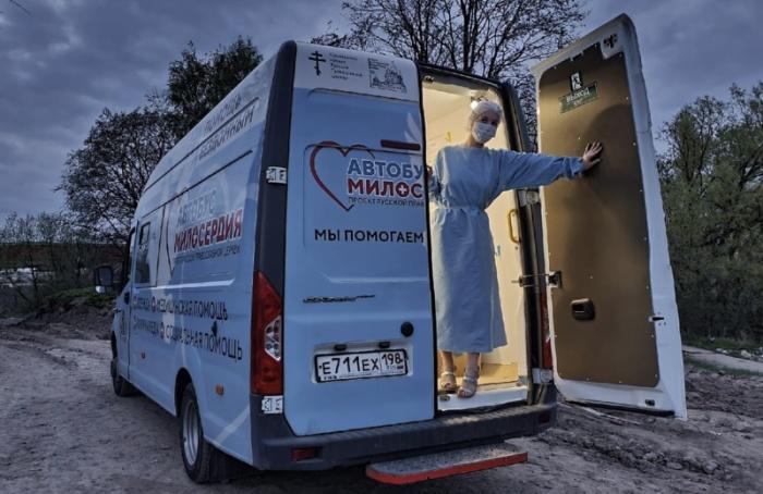 В Петербурге будут вакцинировать бездомных