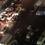 Массовые разборки со стрельбой накануне произошли в Ставрополе