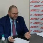 Путин назначил врио губернатора Пензенской области