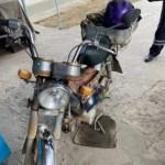 Пожилой мотоциклист пострадал в ДТП на Ставрополье