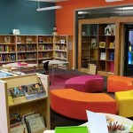 Библиотеку, в которой можно смотреть кино, открыли в Ставрополе