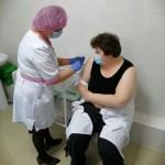 Вакцинация от коронавируса стартовала на Ставрополье