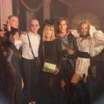 Пугачева пришла к Ивлеевой на вечеринку по случаю ее 30-летия