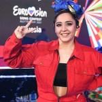 На травлю в соцсетях пожаловалась представительница России на «Евровидении»