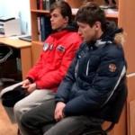 Двоих парней, избивших гулявшего с ребёнком мужчину за сделанное замечание, задержали в Ставрополе