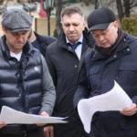 Кисловодск с рабочим визитом посетил председатель комитета Совета Федерации по бюджету и финансовым рынкам Анатолий Артамонов