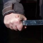 Ставрополец напал с ножом на двух женщин
