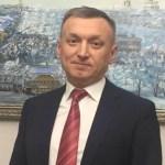 Андрей Зайцев будет руководить Георгиевским горокругом