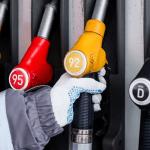 Нового рекорда достигла в РФ цена на бензин АИ – 92