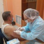 Пункты вакцинации от «ковида» откроются в ТЦ Ставрополья