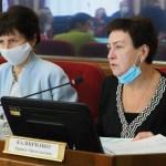Дума Ставрополья приняла закон о бюджете на 2021 год