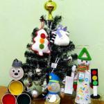 В Кисловодске выберут лучшую новогоднюю игрушку из страны ПДД