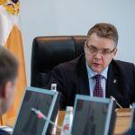 В отставку отправил всех членов правительства глава Ставрополья