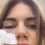 Пассажир краснодарского трамвая покалечил девушку
