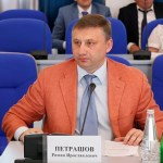 Члена губернаторской команды задержали сотрудники ФСБ на Ставрополье