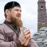 Глава Чечни Рамзан Кадыров выдвинут на Нобелевскую премию мира 2021 года