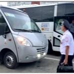 В Ставрополе проводится массовая проверка автобусов