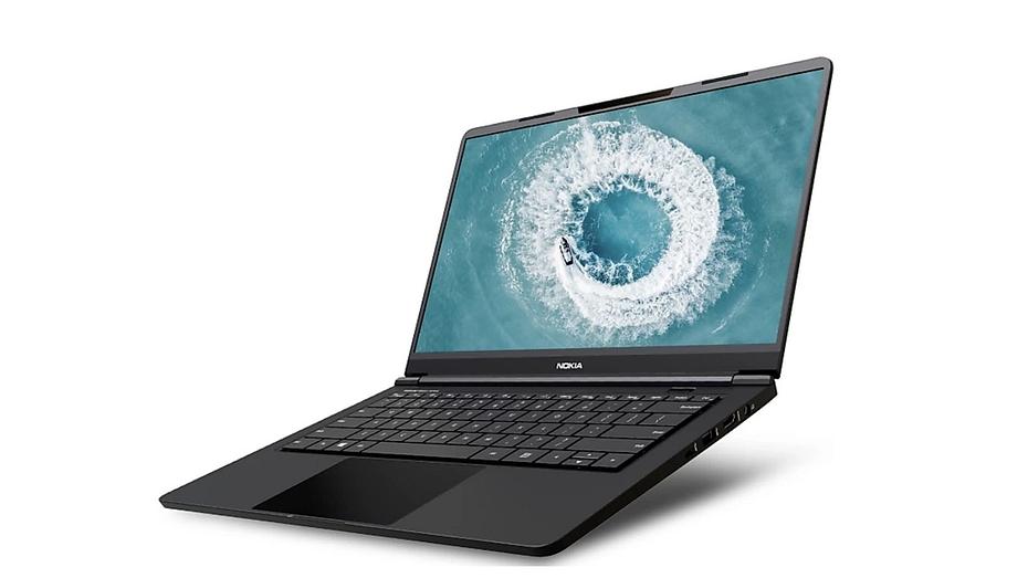 Раскрыты подробности о первом ноутбуке от Nokia