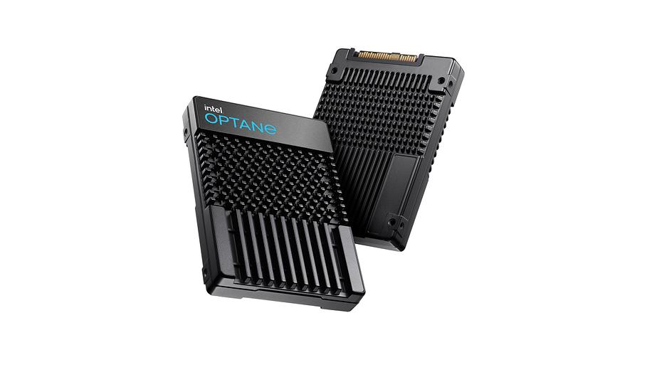 Intel презентовала самый быстрый в мире SSD-накопитель