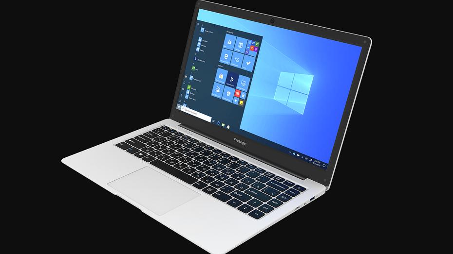 Prestigio привезла в Россию легкий, компактный и недорогой ноутбук Smartbook 141 C5