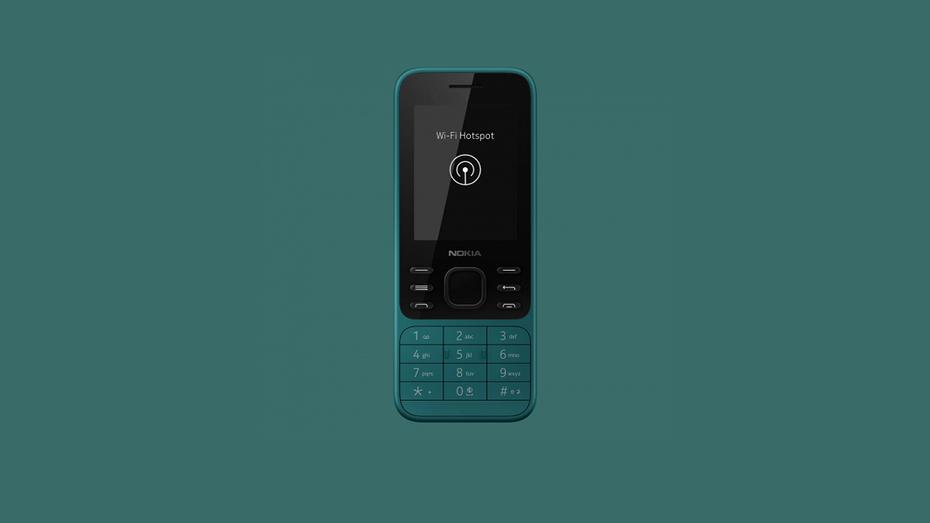 'Кнопочник' Nokia 6300 4G получил поддержку WhatsApp и автономность почти в месяц