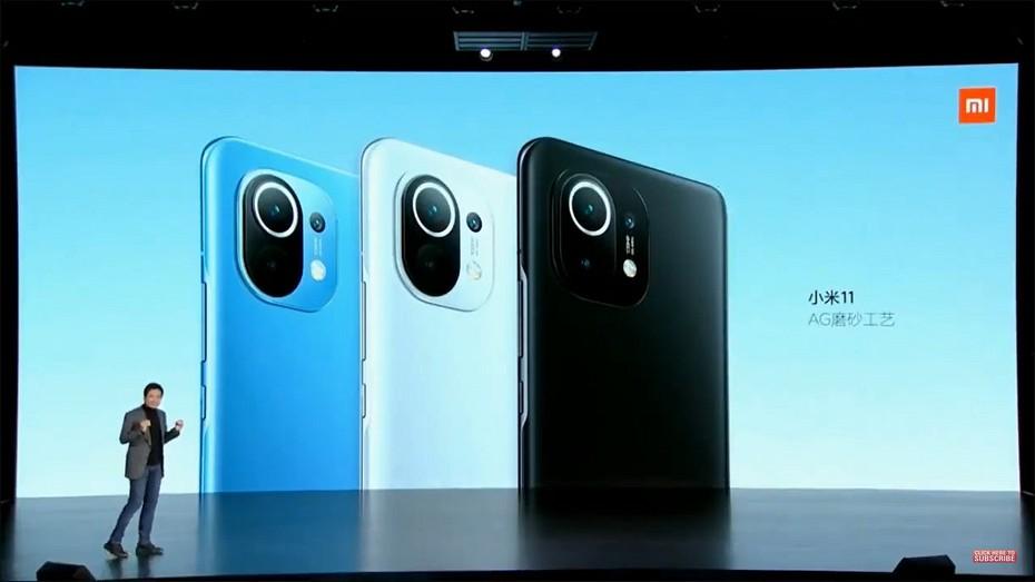 Первый в мире Snapdragon 888, крутой дисплей и куче мегапикселей: долгожданный флагман Xiaomi Mi11 представлен официально