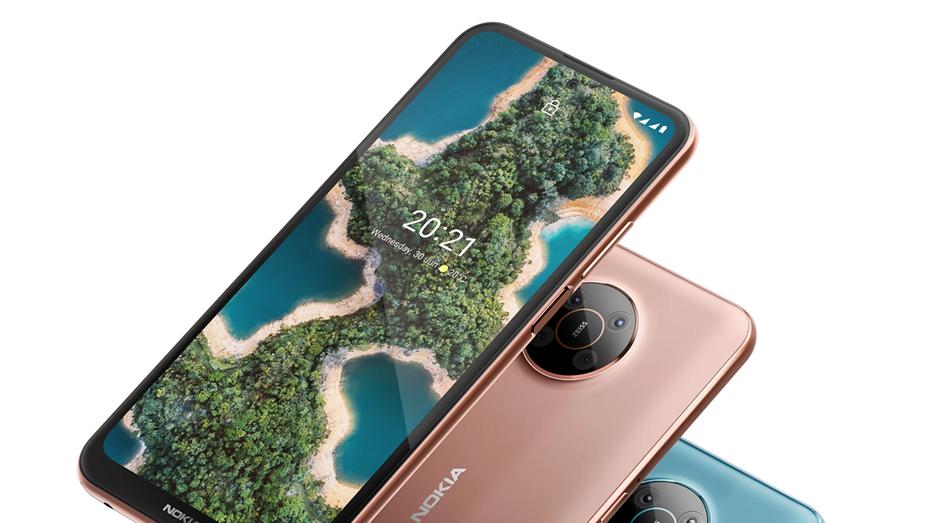 Большие экраны, много камер и скидки: в Россию прибыли финские смартфоны Nokia X10 и Nokia X20