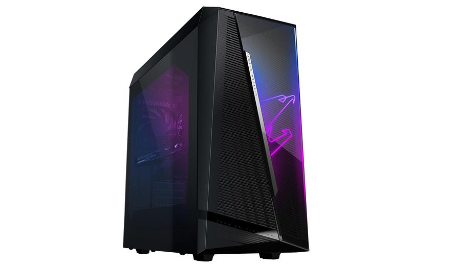 Игровой ПК Gigabyte Aorus Model X получил 'лучший в мире игровой процессор'