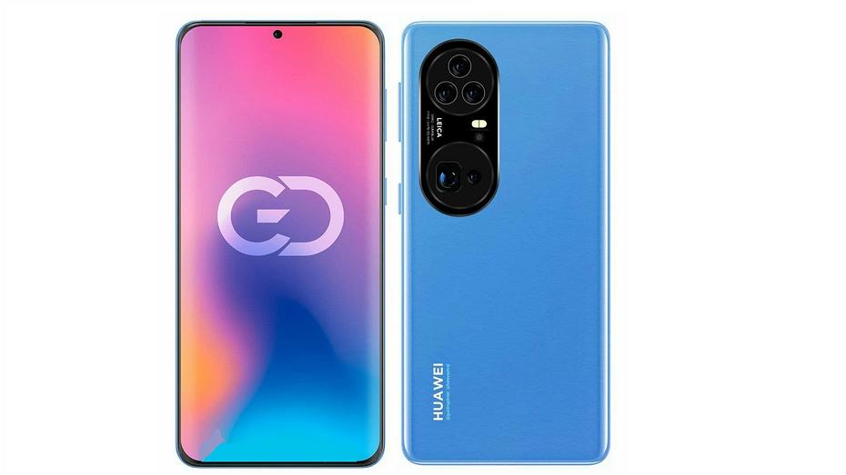 Следующий флагманский смартфон Huawei получит пятерную камеру с 10-кратным оптическим зумом