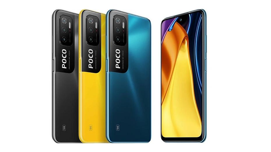Названы российские цены одного из лучших доступных смартфонов - POCO M3 Pro