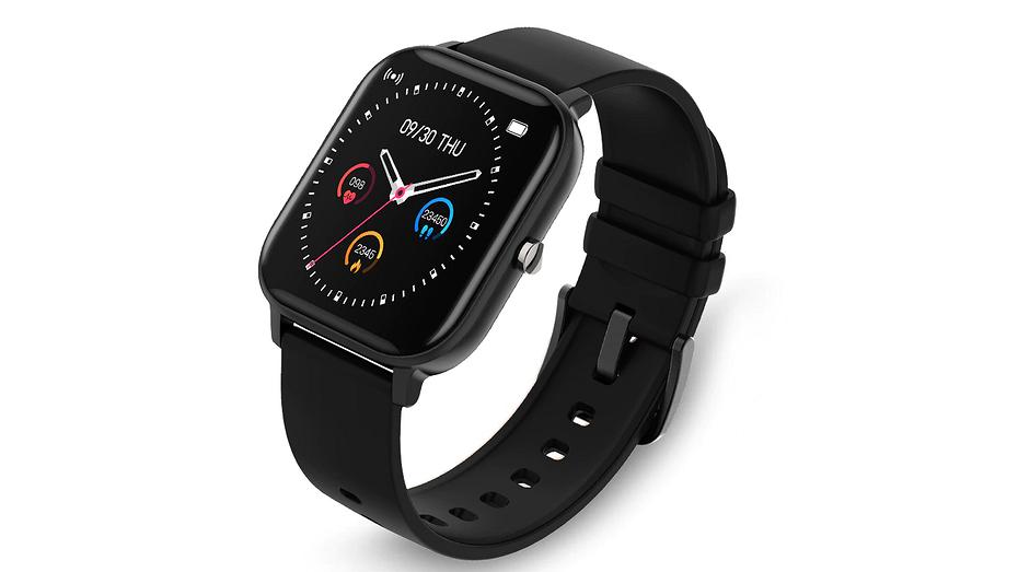 Дешевле уже некуда: защищенные умные часы Colmi P8 с датчиками ЧСС и SpO2 предлагаются менее чем за 1800 рублей