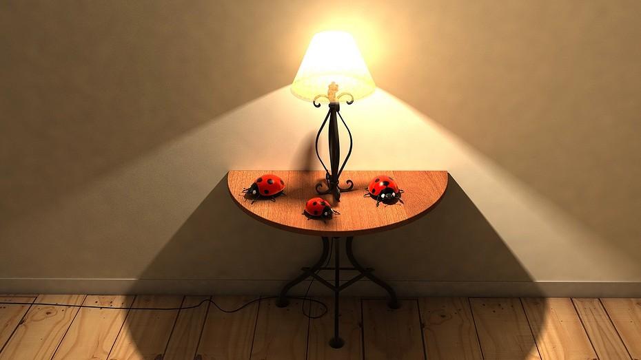 Сколько энергии уйдет в месяц, если вообще не выключать свет в квартире?