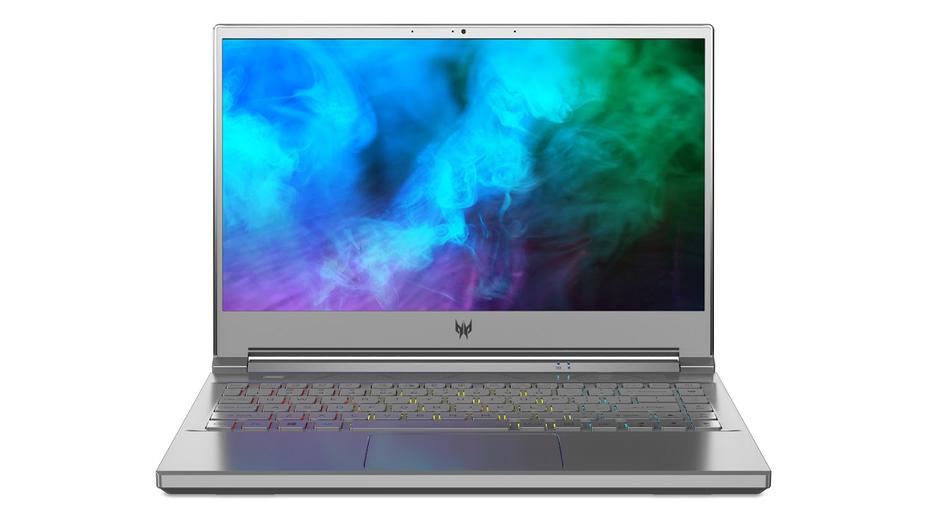 Acer представила обновлённые игровые ноутбуки Predator Triton 300 SE, Helios 300 и Acer Nitro 5