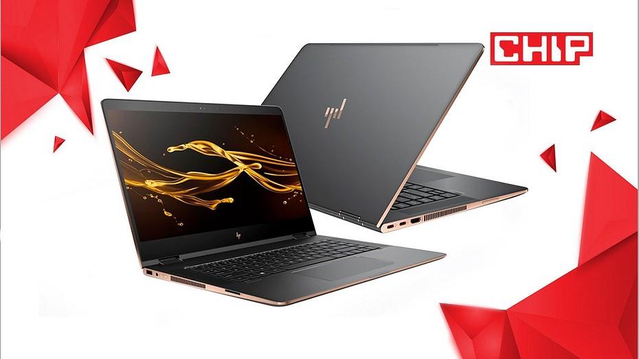 Обзор ноутбука HP Spectre x360 Convertible: кручу как хочу
