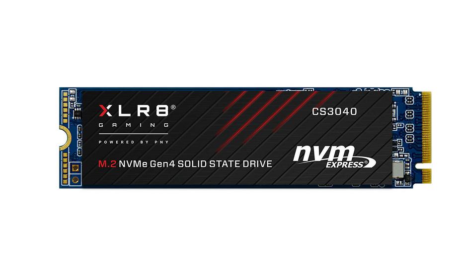 До 7500 МБ/с! Представлен самый быстрый в мире SSD-накопитель