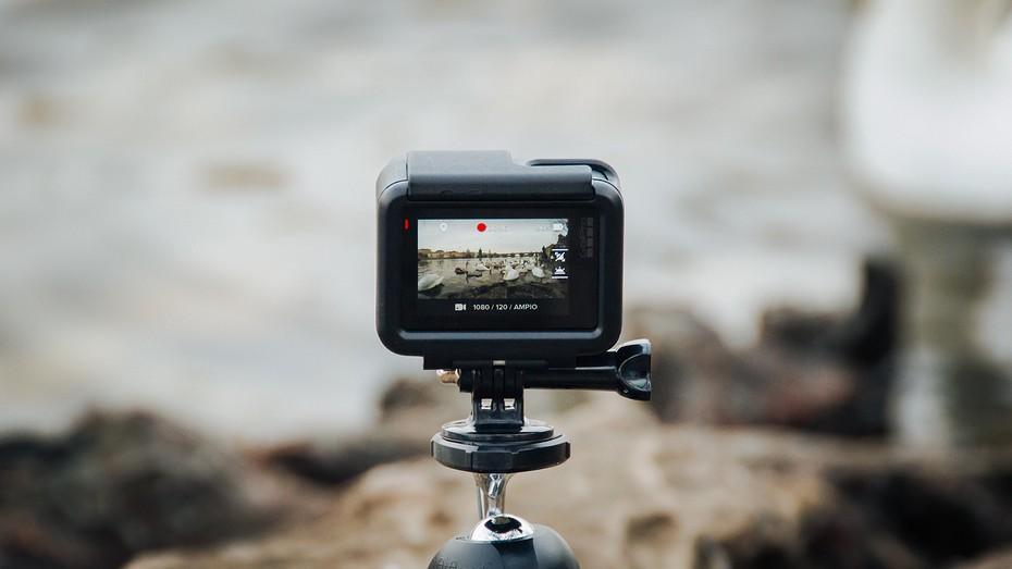 Как использовать GoPro вместо камеры видеонаблюдения