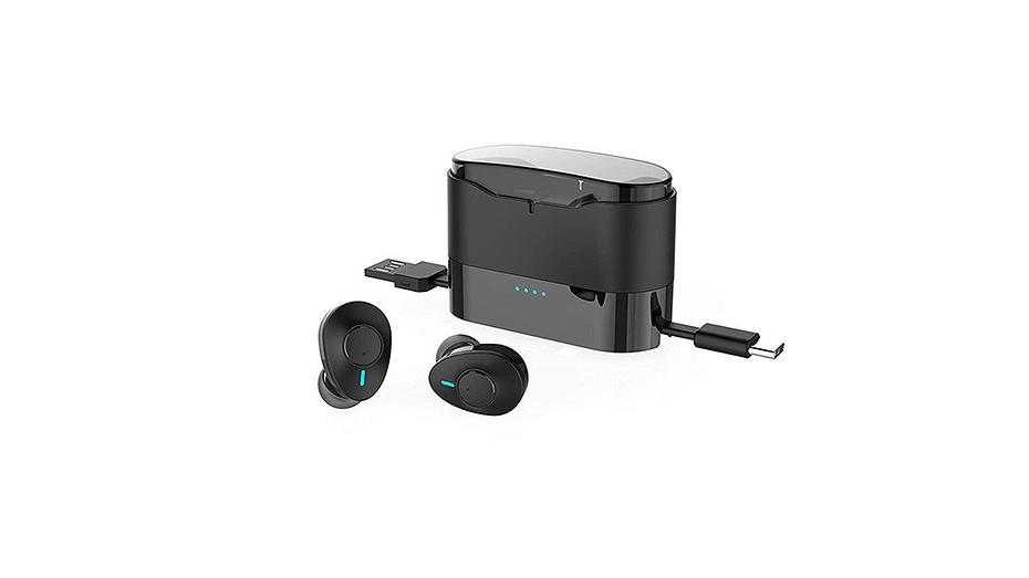 Acer представила бюджетные беспроводные наушники с необычной 'фишкой'