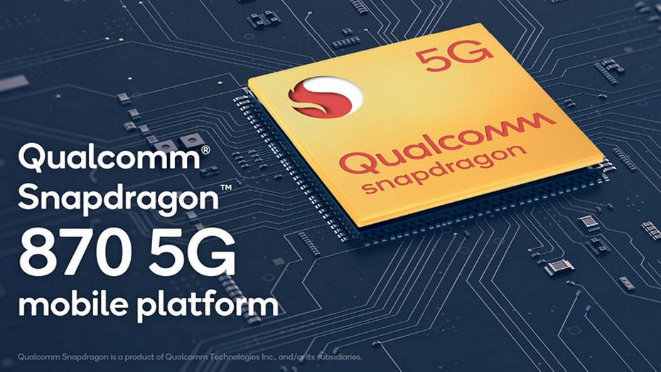 Qualcomm презентовала новый процессор для 'доступных флагманов'